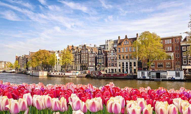 Spring Holidays 2021: 10 British holiday destinations