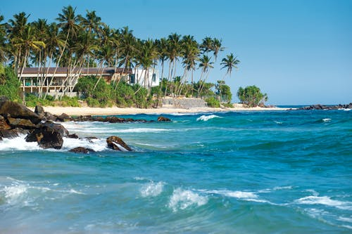 10 Amazing Places to Visit in Sri Lanka